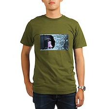 Men's Dwarf Fortress Dwarven Digger T-Shirt