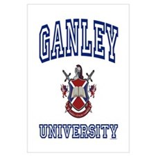 GANLEY University