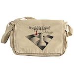 Breaking Dawn Messenger Bag