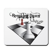 Breaking Dawn Mousepad