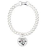 Breaking Dawn Charm Bracelet, One Charm