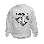 Breaking Dawn Kids Sweatshirt