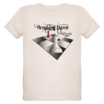 Breaking Dawn Organic Kids T-Shirt