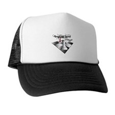 Breaking Dawn Trucker Hat