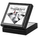 Breaking Dawn Keepsake Box