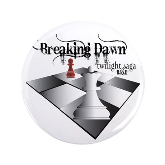 "Breaking Dawn 3.5"" Button (100 pack)"