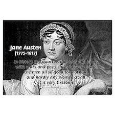 Women in History Jane Austen