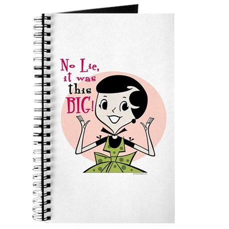 Girl Talk Journal