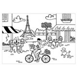 Paris Print