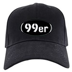 99ers Occupy Wall St Black Cap