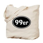 99ers Occupy Wall St Tote Bag