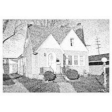 House in Roosevelt Park