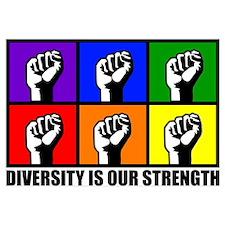 """""""Diversity"""""""