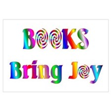 Books Bring Joy