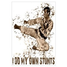 Martial Arts, Karate Kick