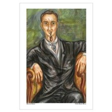 Impressionistic Holmes