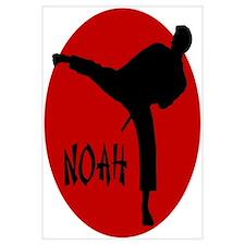 Noah Martial Arts