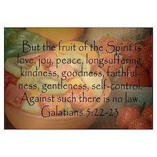 Fruit of the Spirit Galatians 5