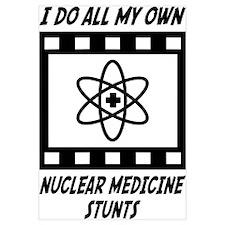 Nuclear Medicine Stunts