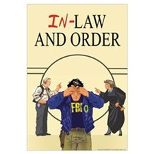 In-Law and Order