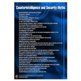 CI & Security Myths 16x20