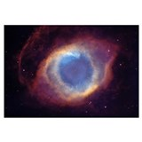 Eye of God Nebula