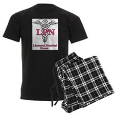 Licensed practical nurse pajamas