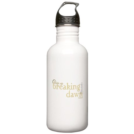 Breaking Dawn 2 Stainless Water Bottle 1.0L