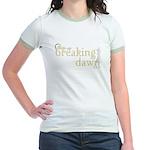 Breaking Dawn 2 Jr. Ringer T-Shirt