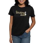 Breaking Dawn 2 Women's Dark T-Shirt