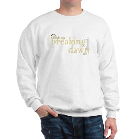 Breaking Dawn 2 Sweatshirt