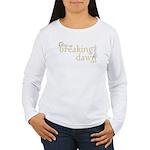Breaking Dawn 2 Women's Long Sleeve T-Shirt