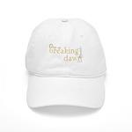 Breaking Dawn 2 Cap