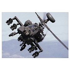 Apache Attack US Army gift idea
