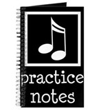 Piano teacher Journals