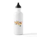 Breaking Dawn Stainless Water Bottle 1.0L
