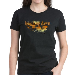 Breaking Dawn Women's Dark T-Shirt