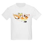 Breaking Dawn Kids Light T-Shirt