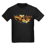 Breaking Dawn Kids Dark T-Shirt