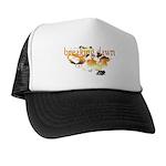 Breaking Dawn Trucker Hat
