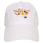 Breaking Dawn Cap