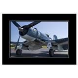 F4U 18x24