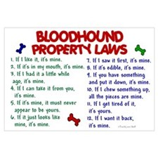 Bloodhound Property Laws 2