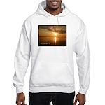 Come Sail Away Hooded Sweatshirt
