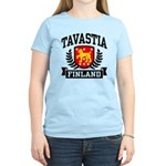 Tavastia Finland Women's Light T-Shirt