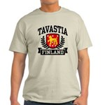 Tavastia Finland Light T-Shirt