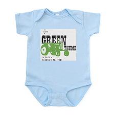 Mens Oliver Items Infant Bodysuit