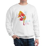 Dancer - Artist Sweatshirt