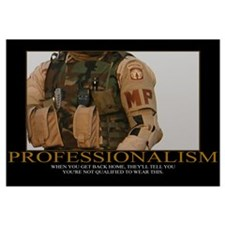 Professionalism Motivational