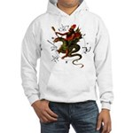Dragon Rider Hooded Sweatshirt